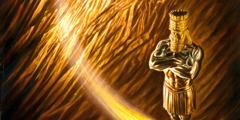 Η εικόνα που είδε ο Ναβουχοδονόσορ στο όνειρό του