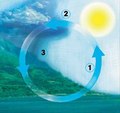 Кружење воде