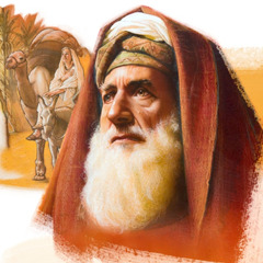 Abraomas ir Sara