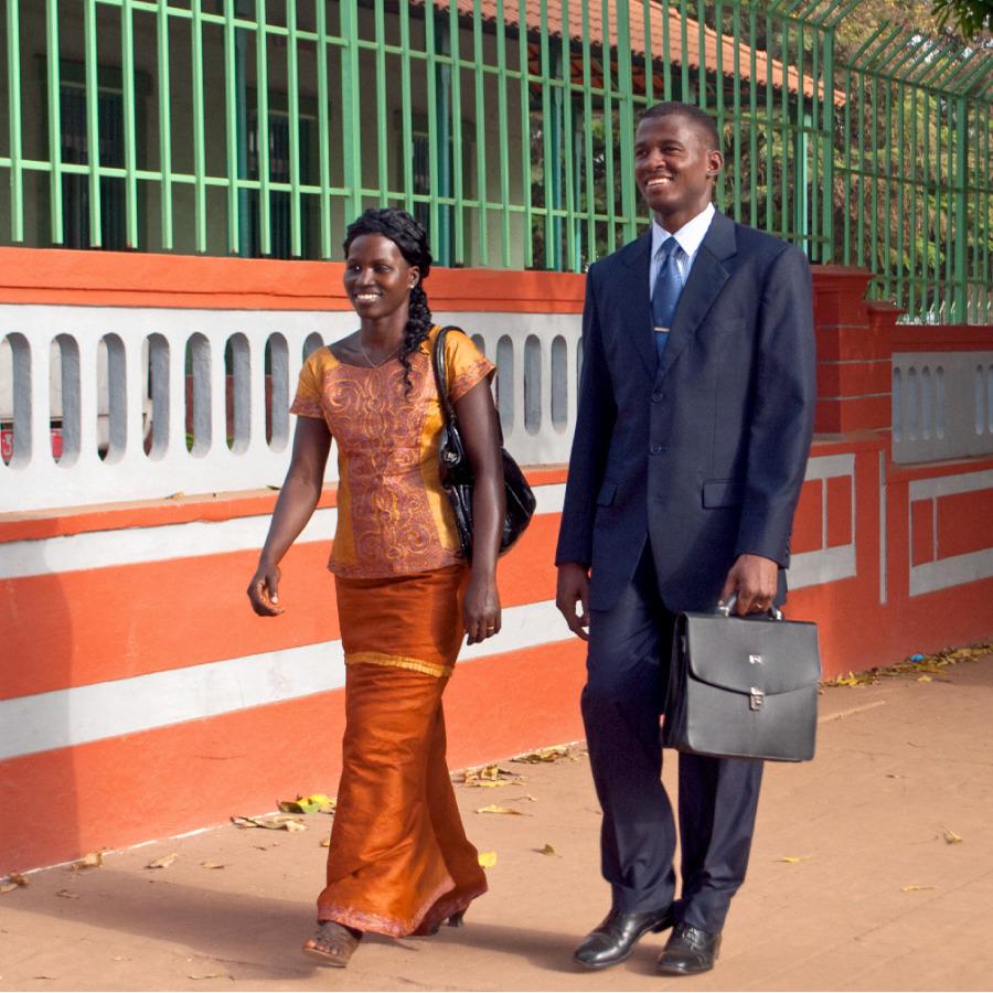Vestidos largos para testigos de jehova