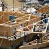Доброволци възстановяват Зала на Царството след бедствие в Япония