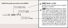 Izénplu di testu di Bíblia