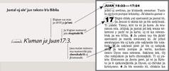 Wa sje'a jastal oj ale' jun teksto b'a Biblia