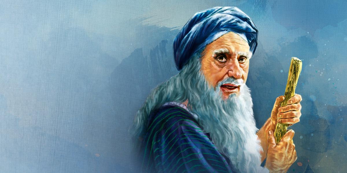 Resultado de imagem para profeta samuel