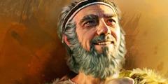 Le prophète Éliya