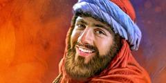Le prophète Yona