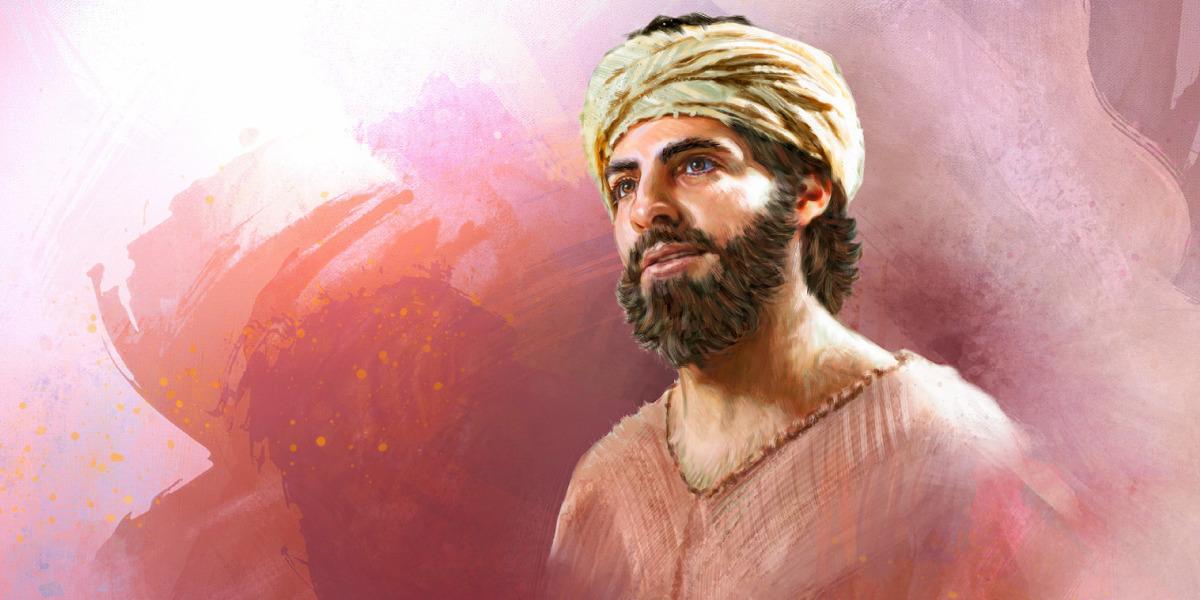 Joseph Beschützte Seine Familie Echter Glaube