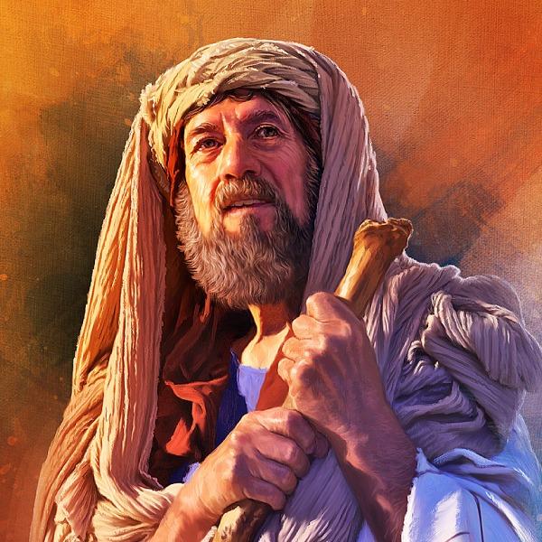Resultado de imagem para Abraham