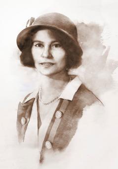 Helen Borchert