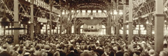 Het congres van 1922 in Cedar Point (Ohio, VS)