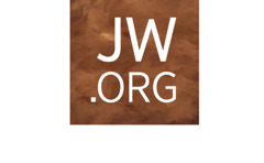 Logotipo do site jw.org