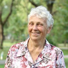 Mariya Brinetskaya