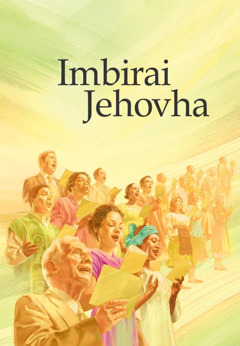 Kavha yebhuku raImbirai Jehovha