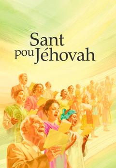 Kouvertir liv Sant pou Jéhovah