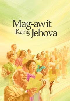 Libro nga Mag-awit Kang Jehova