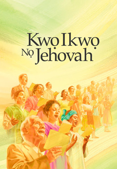 Ikpaedem Sing to Jehovah