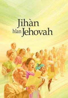 Akpà Jihàn hlan Jehovah tɔn