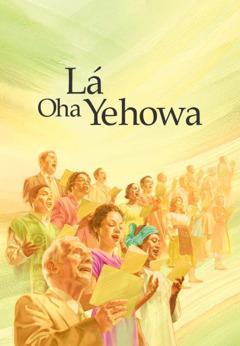 Sing to Jehovah lalawolo lɛ sɛɛ
