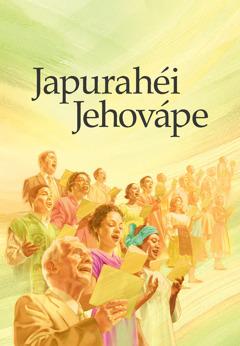 Lívro Japurahéi Jehovápe ape