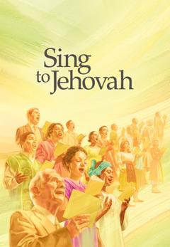 Bangon littafin wakokin nan Sing to Jehovah