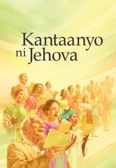 Akkub ti libro a Kantaanyo ni Jehova