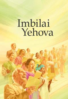Kibalu kya kitabo Imbilai Yehova