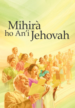 Ilay boky hoe Mihirà ho An'i Jehovah