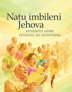 Efo lyokombanda lyeimbilo Natu imbileni Jehova