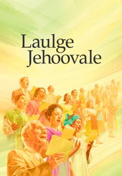 """""""Laulge Jehoovale"""", 2009"""