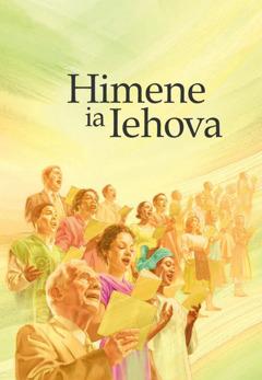 Rapaeauraa o te buka Himene ia Iehova