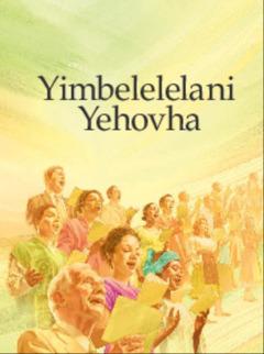 Xifunengeto xa buku ya tinsimu leyi nge Yimbelelelani Yehovha