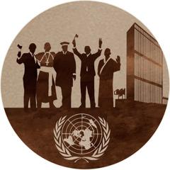 Diverse wereldleiders die 'vrede en zekerheid' aankondigen