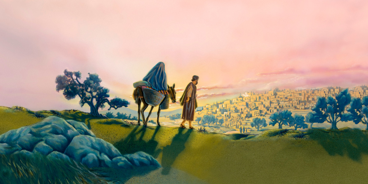 Waar En Wanneer Is Jezus Geboren Het Leven Van Jezus