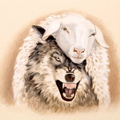 A wolf in sheep's covering