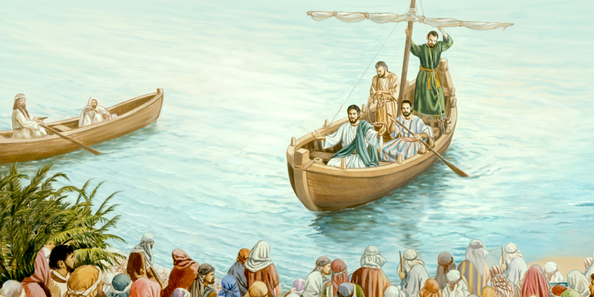 Jesus' Illustrations About the Kingdom of the Heavens | Life
