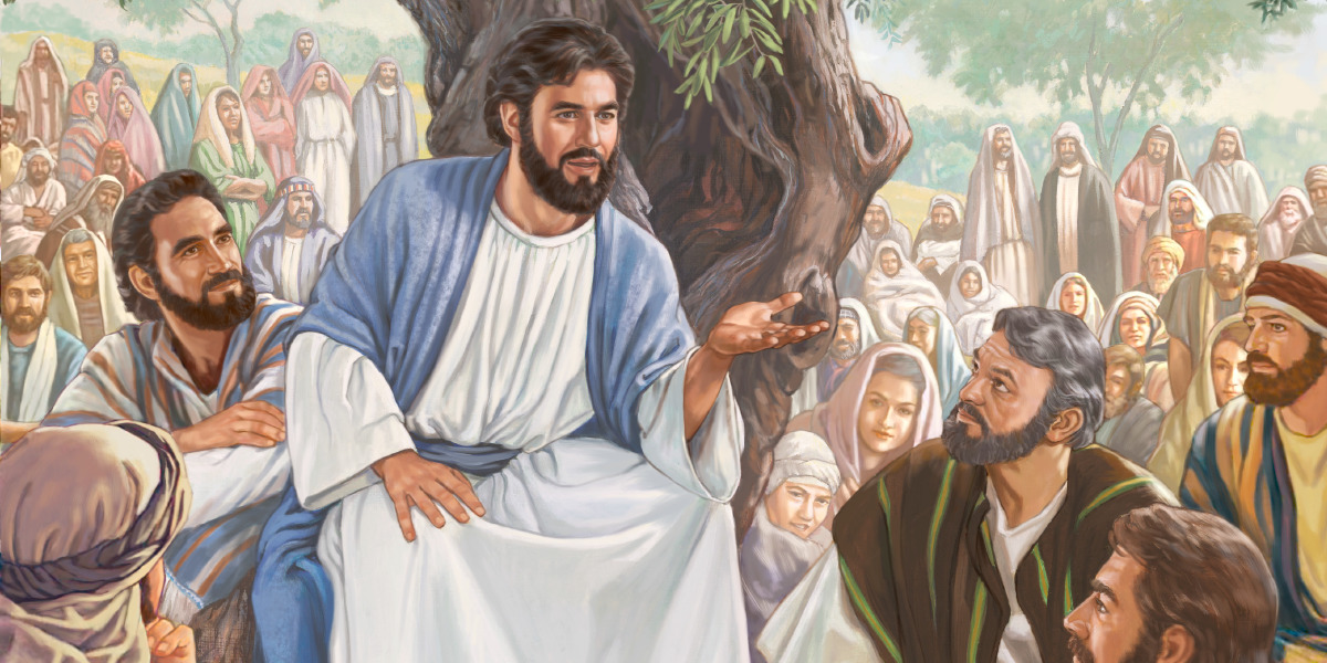 Image result for Jesus in Ministry pictures