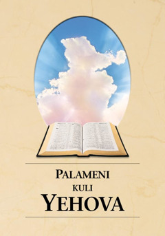 Inkupo ye buuku lya Palamineni Kuli Yehova