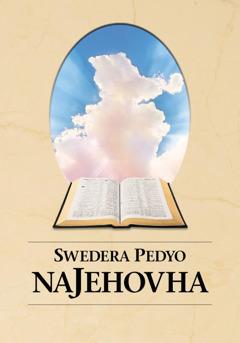 Kavha yebhuku rinonzi Swedera Pedyo naJehovha