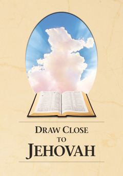 Cover of the book Draw Close to Jehovah