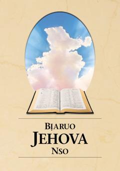 Ihu akwụkwọ Bịaruo Jehova Nso