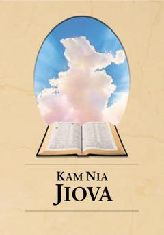 Di kɔva fɔdi buk we nem Draw Close to Jehovah