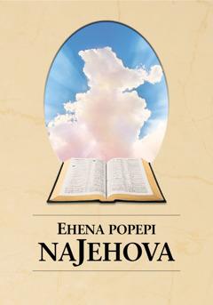 Efano lembo Ehena popepi naJehova