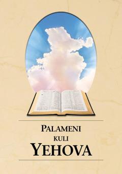 Inkupo yi buku lyakuti: Palameni Kuli Yeova