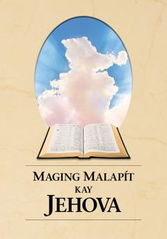 Pabalat ng aklat na Maging Malapít kay Jehova