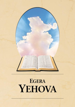 Igifubiko cy'igitabo Egera Yehova