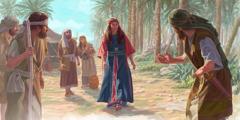 Baraque pede a Débora para ir com ele