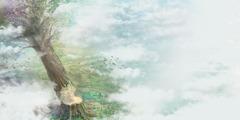 الشجرة في حلم الملك نبوخذنصر تُقطَع