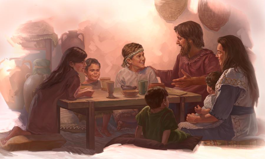 Resultado de imagen para niño orando en sinagoga