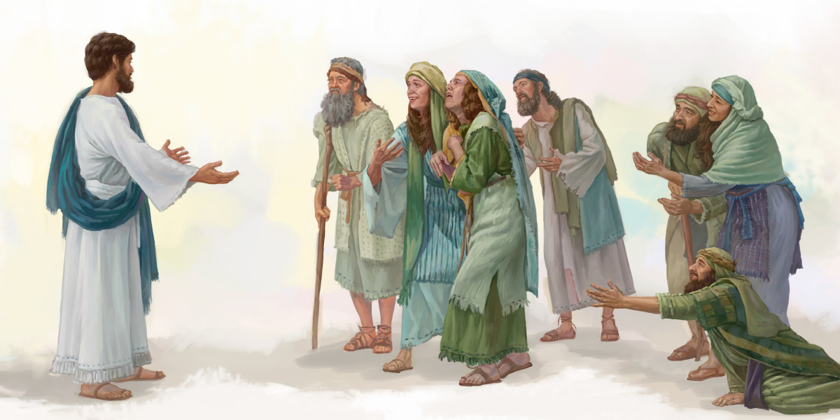 Jezui, djali i Marisë: Edhe muslimanët e duan Jezuin!