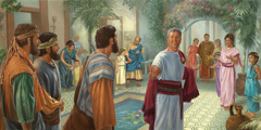Korunéliu eresibirei Féduru lúbiñe